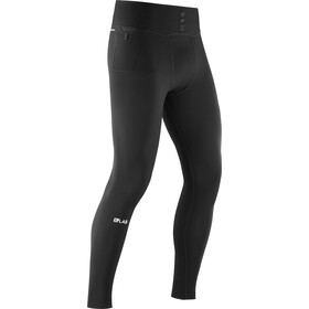 Salomon S/Lab Sense - Pantalon running Homme - noir